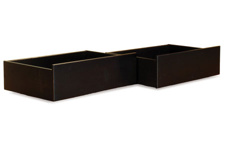 milano storage drawers